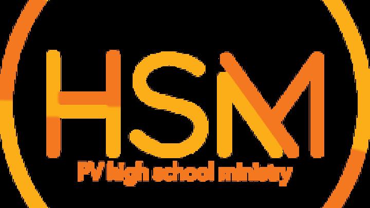 High School Community Groups 2019-2020  logo image