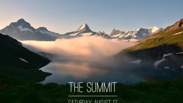 The Summit logo image