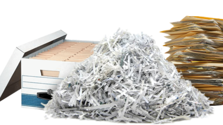 Shred Day at Lifepoint! logo image