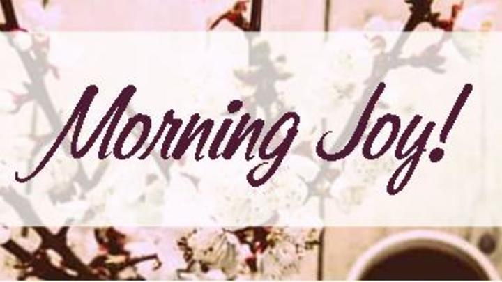Morning Joy - Women's Bible Study  logo image
