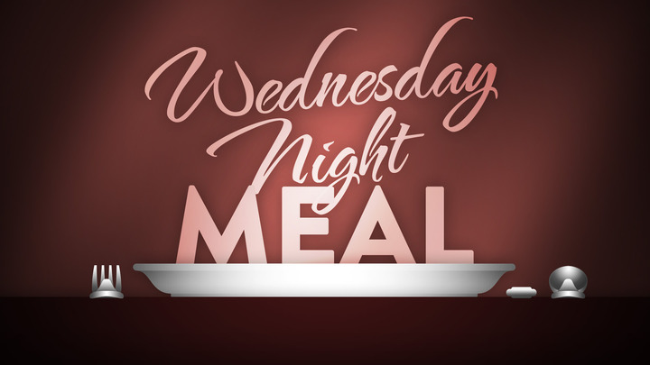 Wednesday Night Meal  logo image