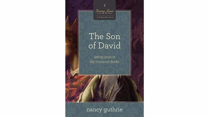 The Son of David (Thursdays) logo image