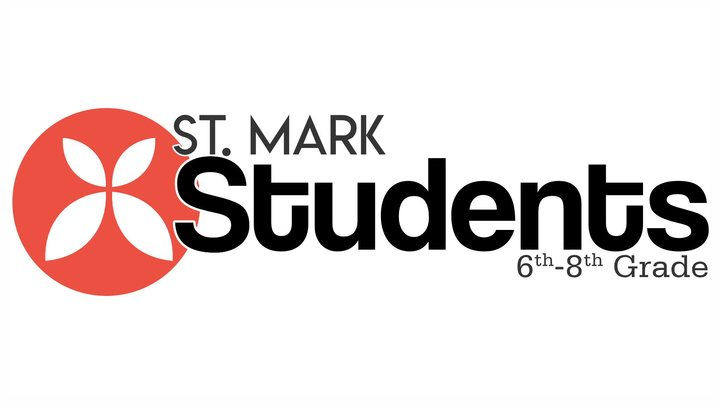 St. Mark Students logo image