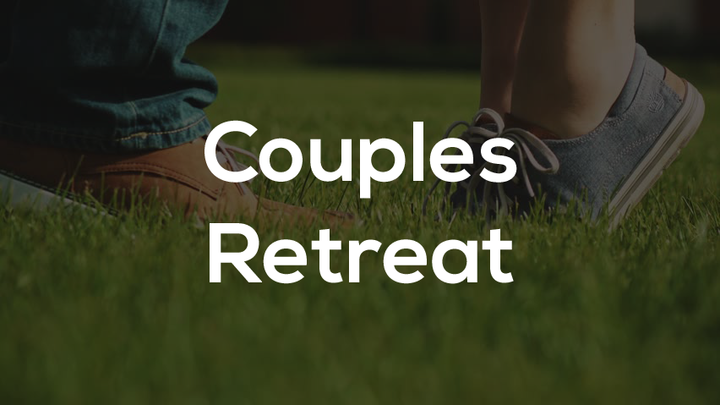 Married Couples Retreat 2019 logo image