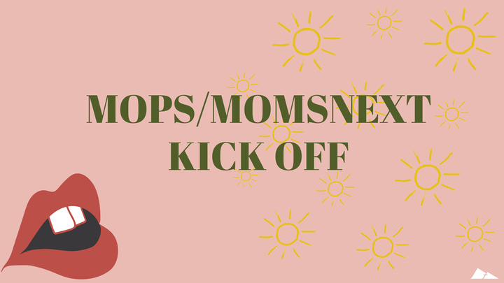 MOPS/MOMSNEXT Kick Off   Lehi logo image