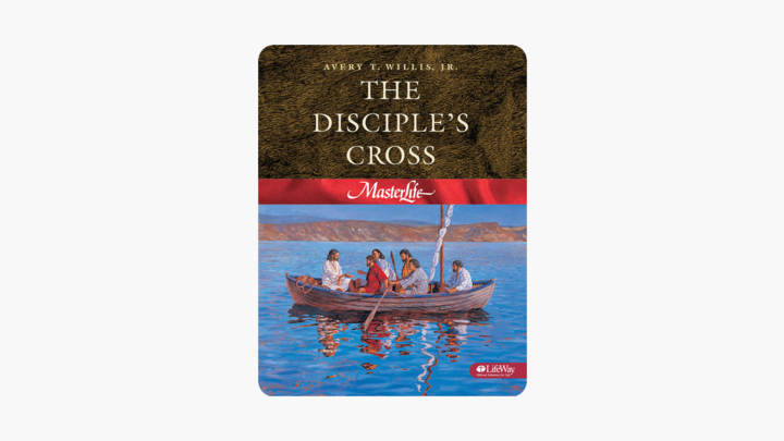Disciples 401: MasterLife Part 1 - The Disciple's Cross - Fall 2019 logo image