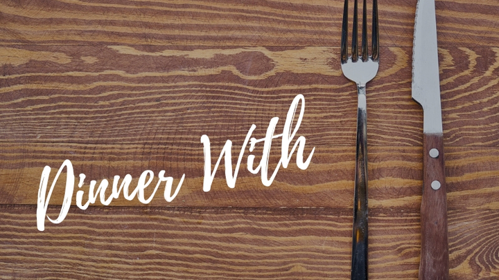 Dinner With logo image