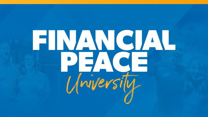 Financial Peace - Small Group logo image