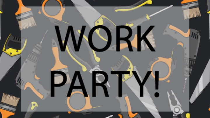 Work Party logo image