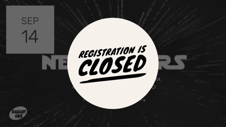Nerf Wars logo image