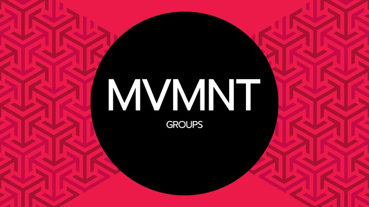 MVMNT Men's Groups logo image