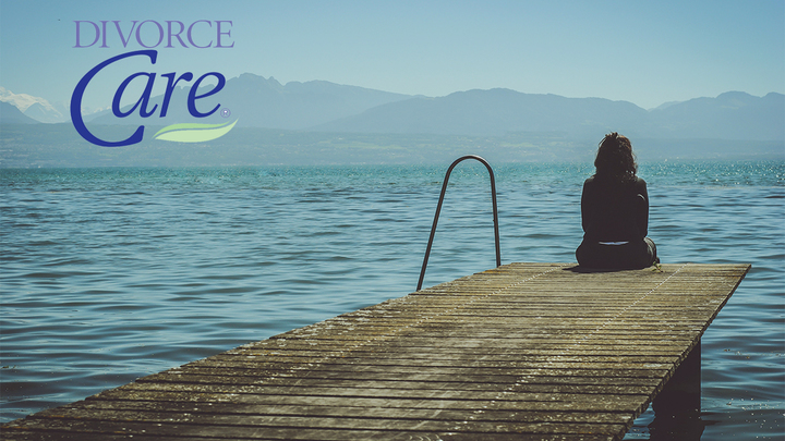 Divorce Care | Draper logo image