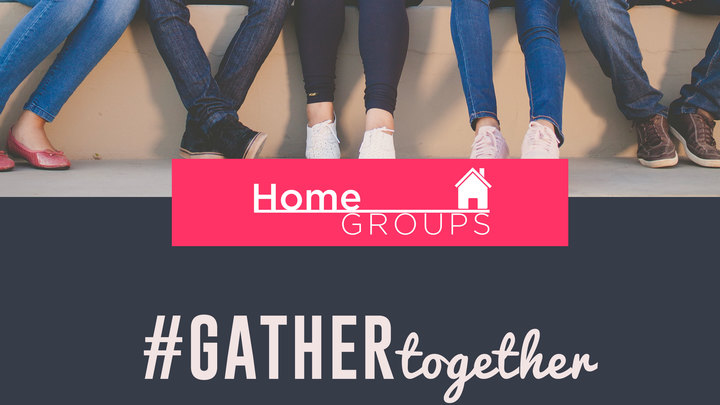 Home Group Training Meeting logo image