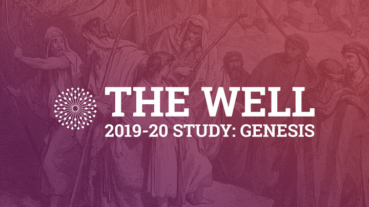 2019-20 The Well logo image