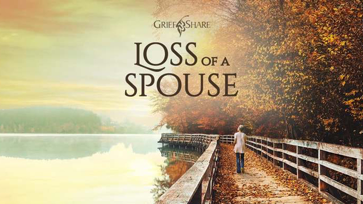 Loss of a Spouse  logo image
