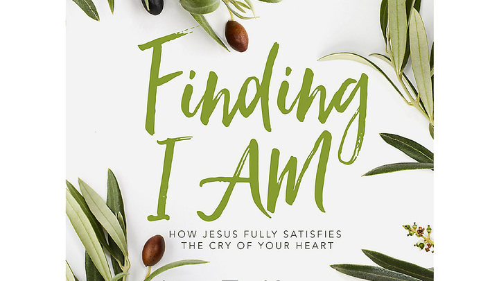 Women's Bible Study: Finding I Am logo image
