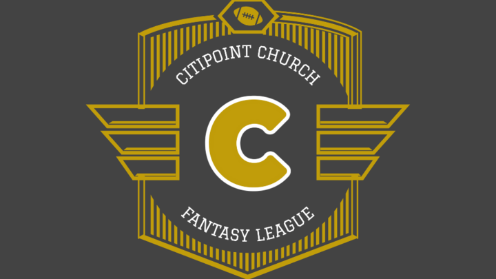 Citipoint Fantasy Football Draft Party logo image