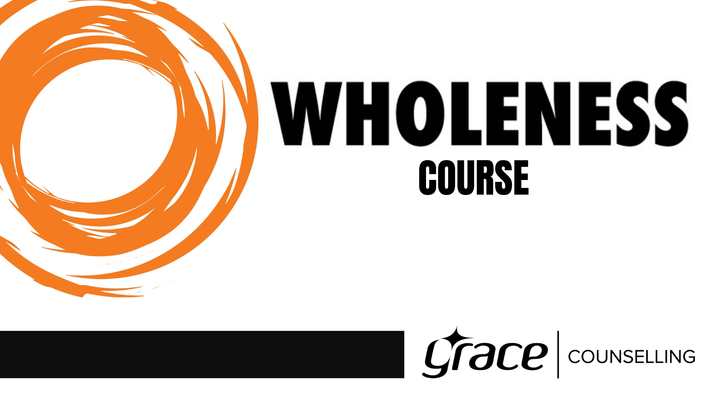 The Wholeness Course | Grace Family Church, uMhlanga, DBN logo image