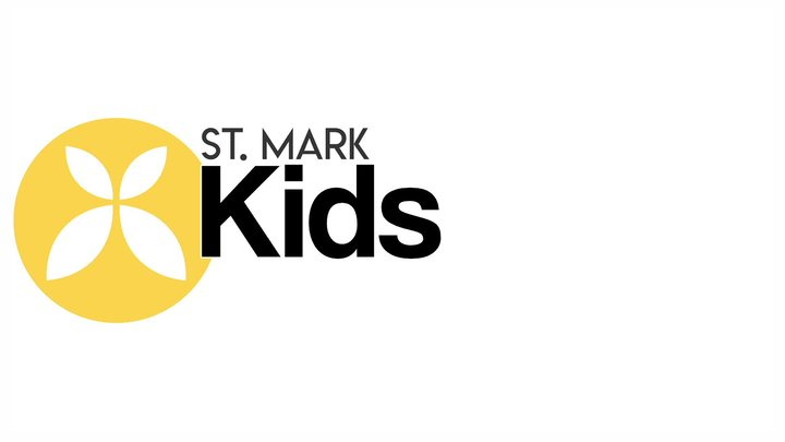 StMark Kids (PreK-5th Gr) logo image