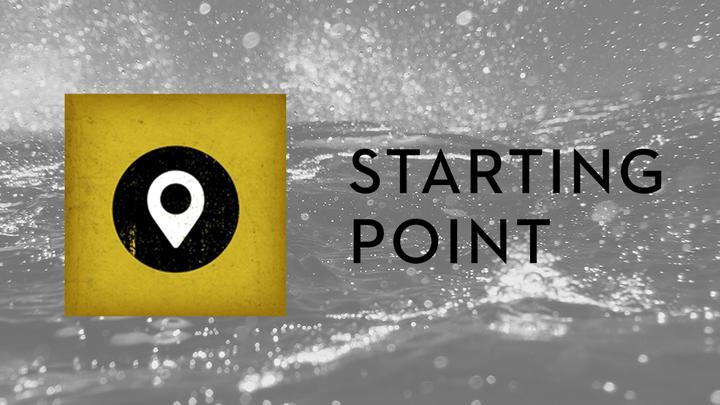 Starting Point Fall 2019 logo image