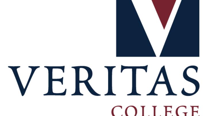Veritas Module 3 (Psalms and Prophets) logo image