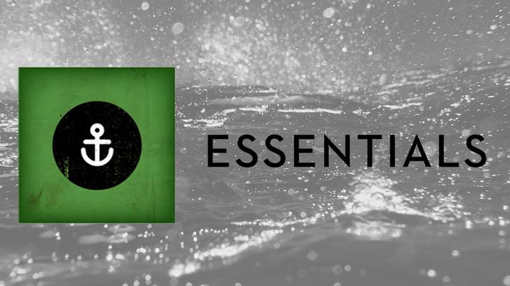 Essentials Fall 2019 logo image