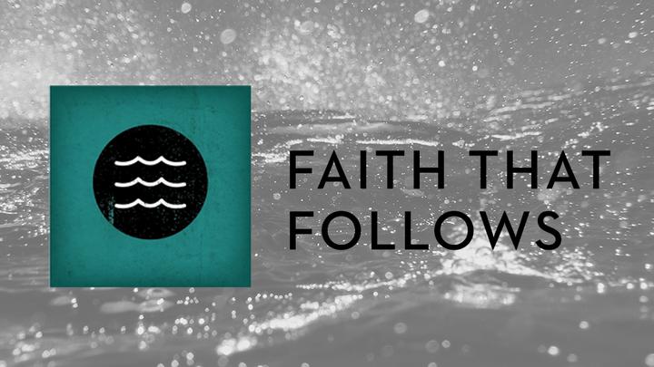 Faith That Follows Fall 2019 logo image