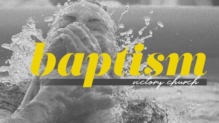 EDM   Baptism - 09/01/2019 logo image
