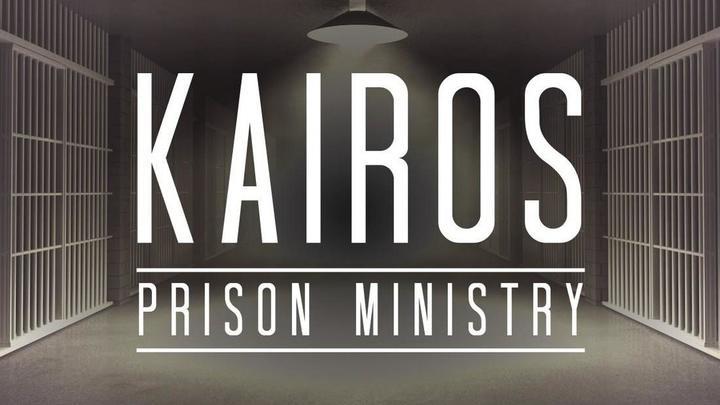 Kairos Prison Ministry Team logo image