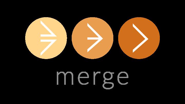 Merge (Winter 2020) logo image