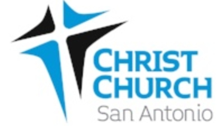 Intro to Christ Church logo image