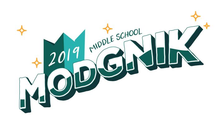 Middle School Modgnik logo image