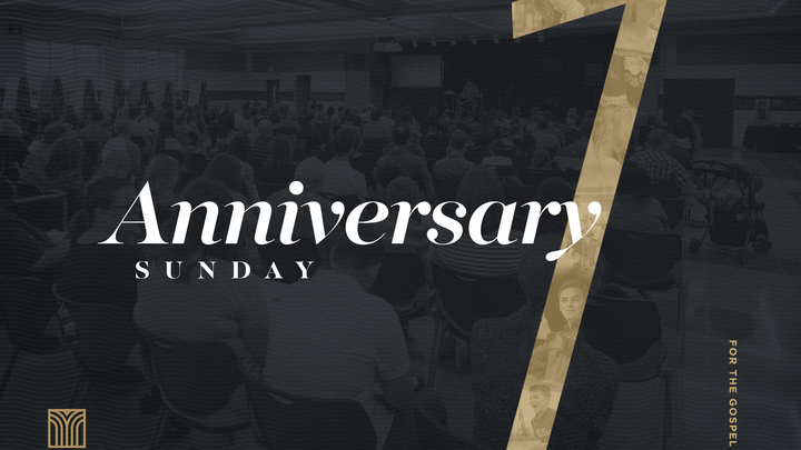 Anniversary Service and Picnic logo image