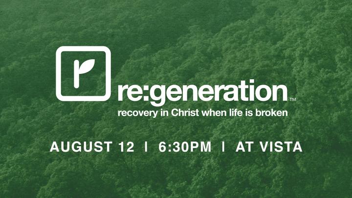 re:generation  logo image
