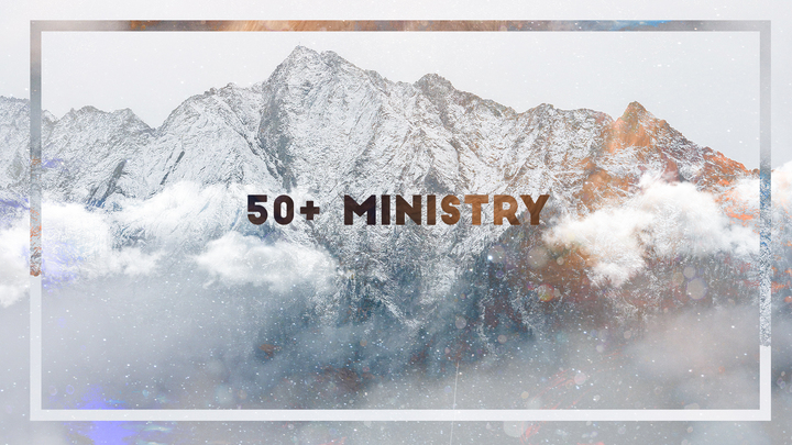 Fifty Plus Retreat (Waupaca) logo image