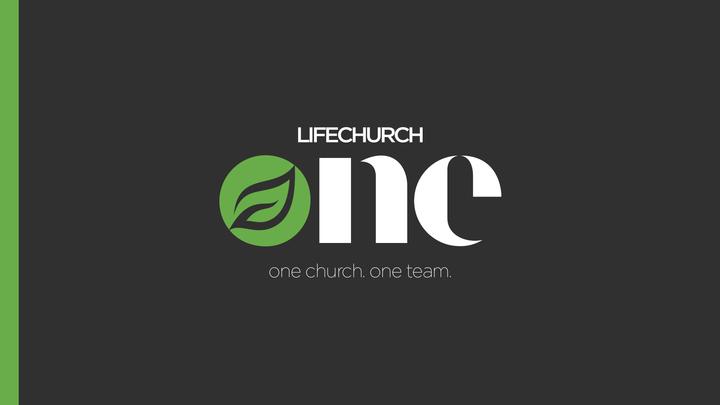 One logo image