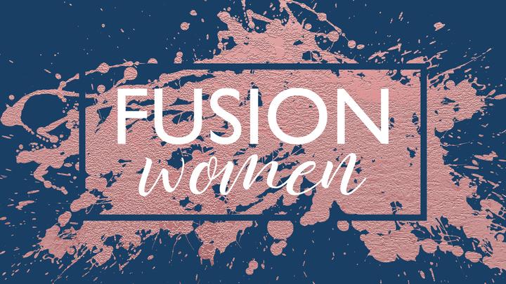 Fusion Women's Team logo image