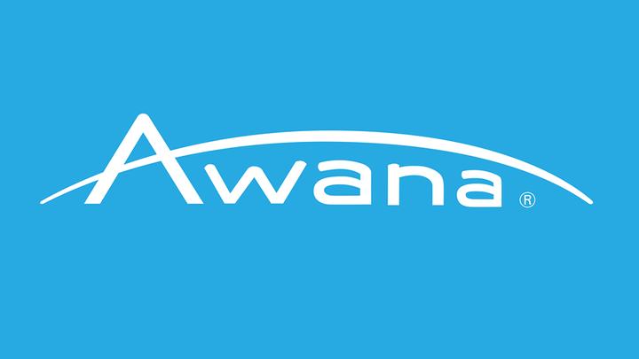 2019-2020 AWANA Registration logo image