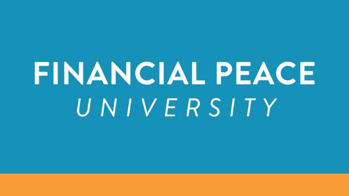 Financial Peace University | FPU logo image