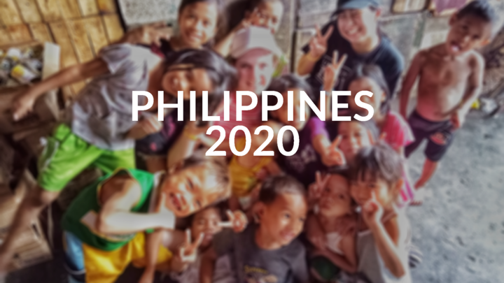 Philippines 2020 logo image
