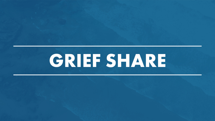 Grief Share logo image