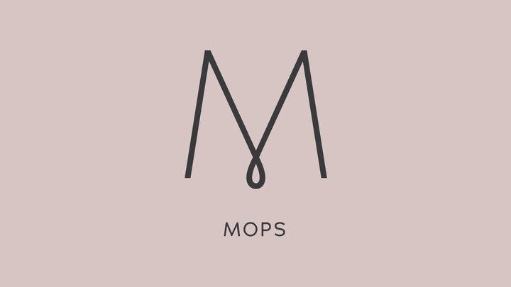 MOPS MT - Fall 2019 logo image