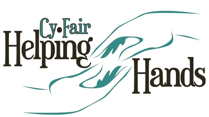 Cy-Fair Helping Hands | Serving the Food Pantry  logo image