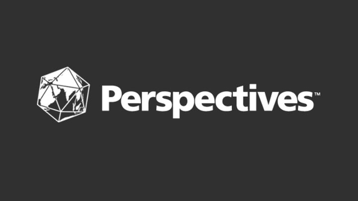 Perspectives  logo image