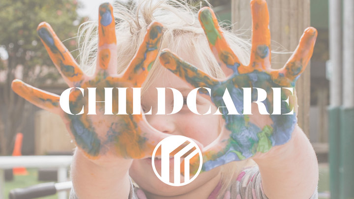 Childcare: Lovely 2019 Conference logo image