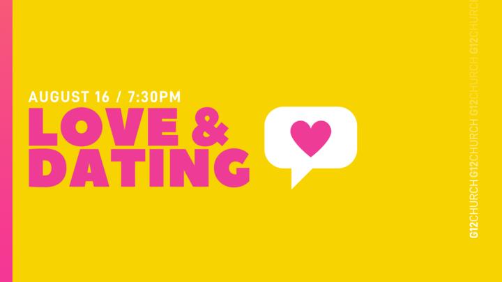 Seminario: Love and Dating logo image