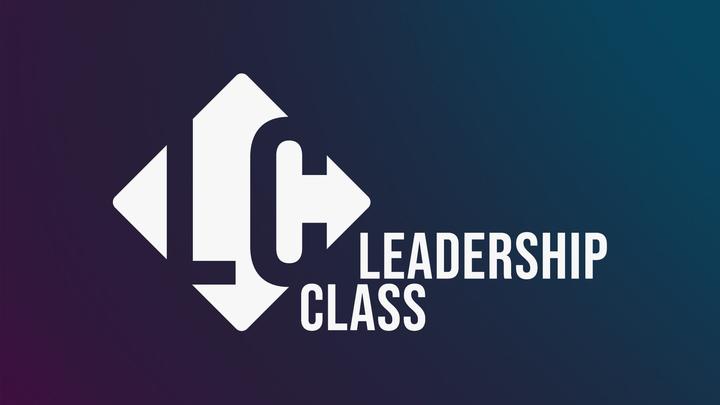 Leadership Class logo image