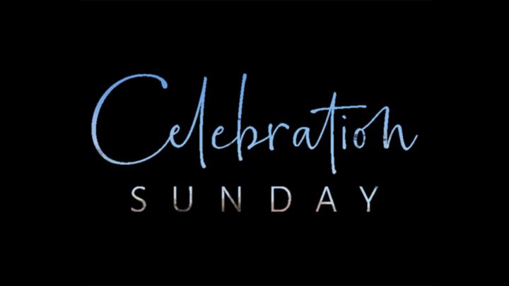 Celebration Sunday logo image
