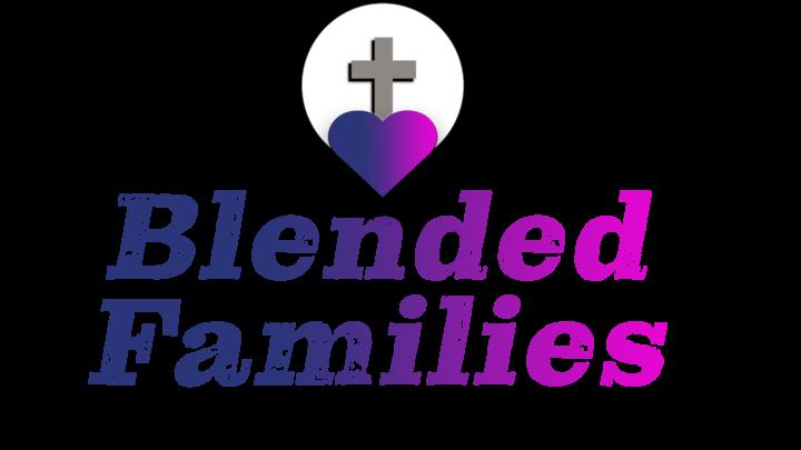 Blended Family Class logo image