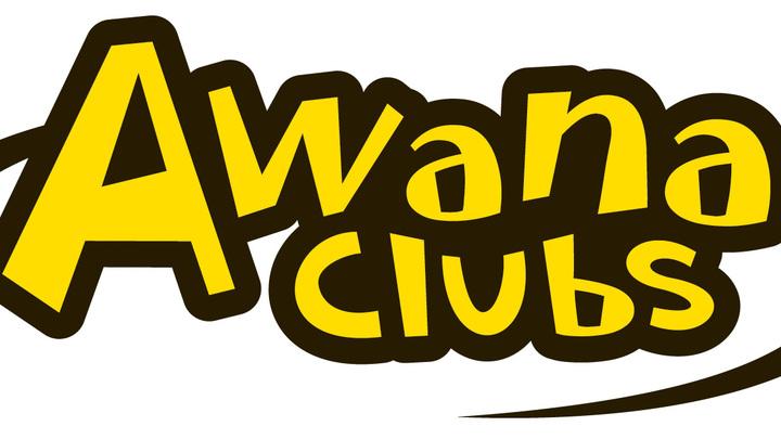 AWANA 2019- 2020 logo image
